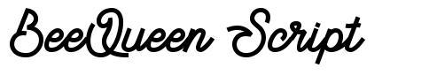 BeeQueen Script