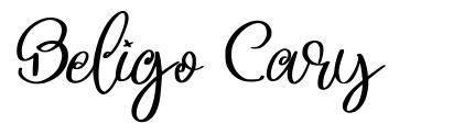 Beligo Cary