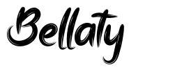 Bellaty