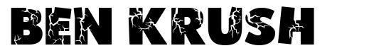 Ben Krush