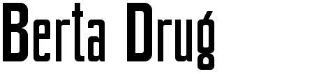 Berta Drug