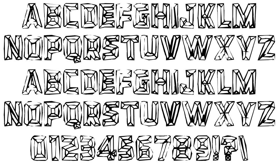 Fonts 1 - 10 of 16