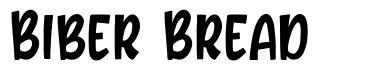 Biber Bread