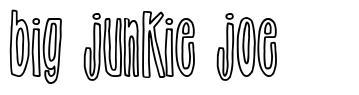 Big Junkie Joe