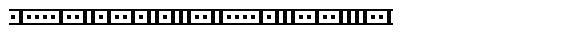 Binary 字形