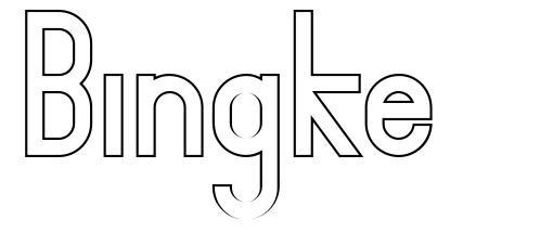 Bingke