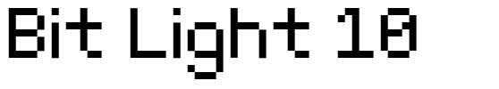 Bit Light 10
