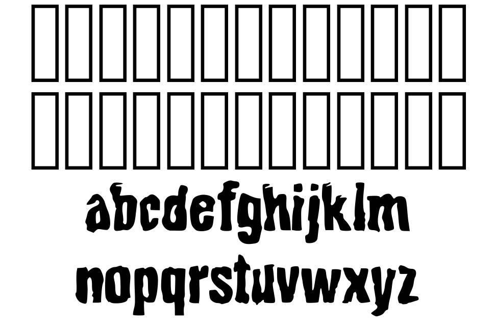 Bito font