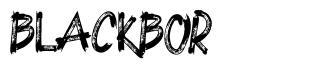 Blackbor