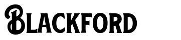Blackford