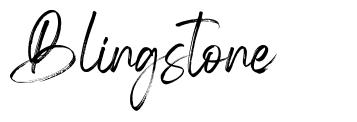 Blingstone