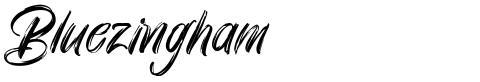 Bluezingham