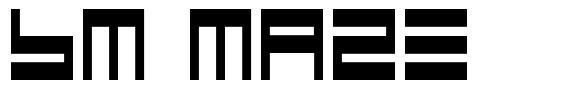 BM Maze