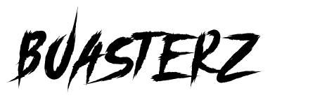 Boasterz