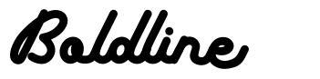 Boldline