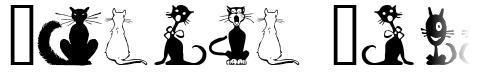 Border Cats