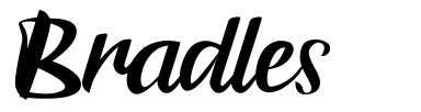 Bradles