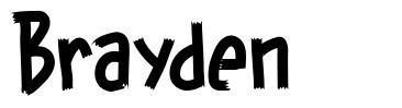 Brayden
