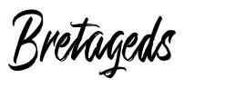 Bretageds