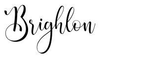 Brighlon