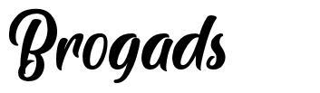 Brogads