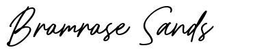 Bromrose Sands