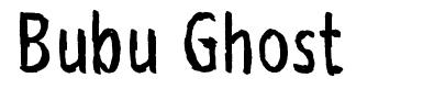Bubu Ghost