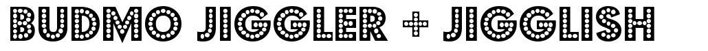 Budmo Jiggler + Jigglish