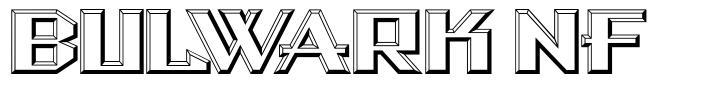 Bulwark NF font