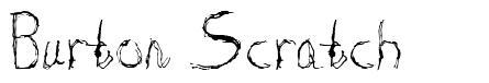 Burton Scratch