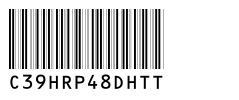 c39hrp48dhtt 字形