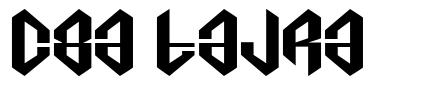 C8a Tajra font