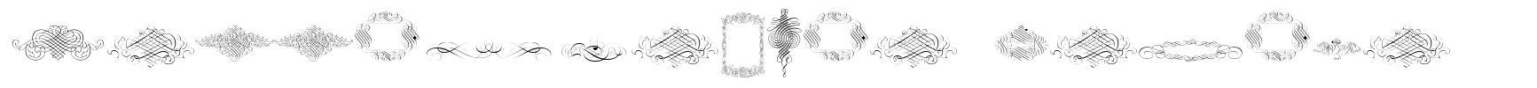 Calligraphia Latina