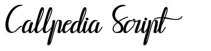 Callpedia Script