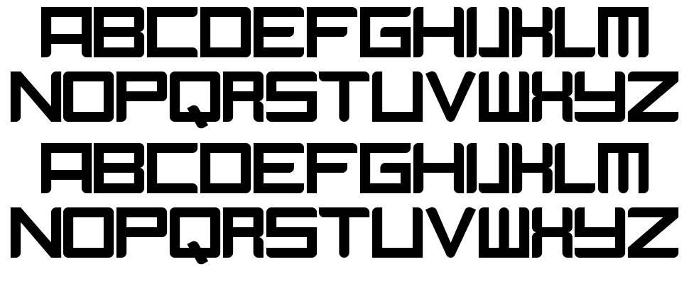 Camieis font