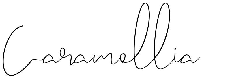 Caramellia