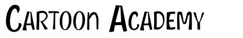 Cartoon Academy