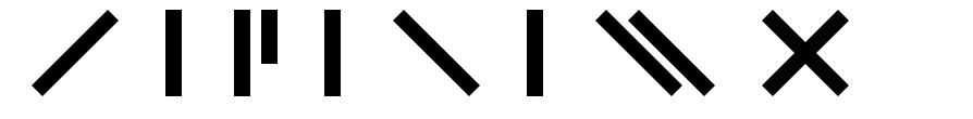 Catabase font