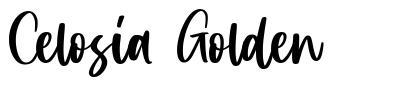 Celosia Golden