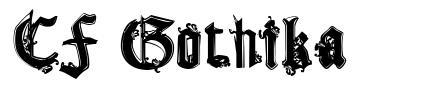 CF Gothika
