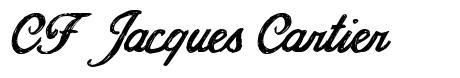 CF Jacques Cartier