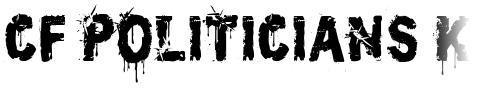 CF Politicians Killers