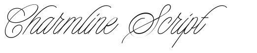 Charmline Script