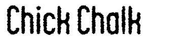 Chick Chalk