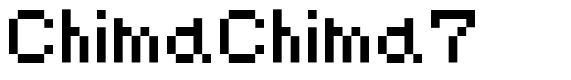 ChimaChima7