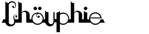 Chouphie