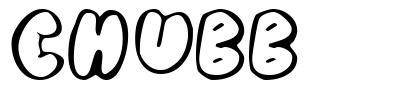 Chubb font