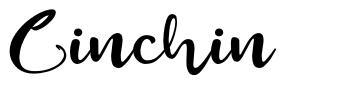 Cinchin