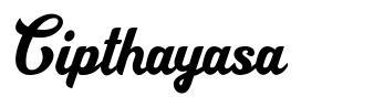 Cipthayasa