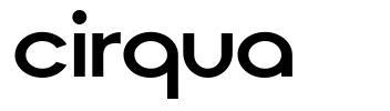 Cirqua font